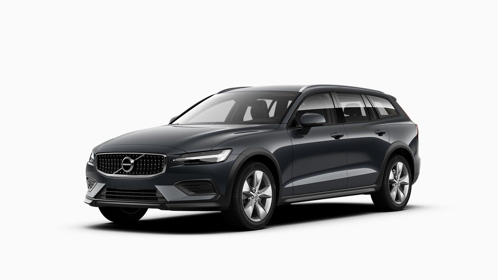 Volvo оснащены самыми современными системами безопасности