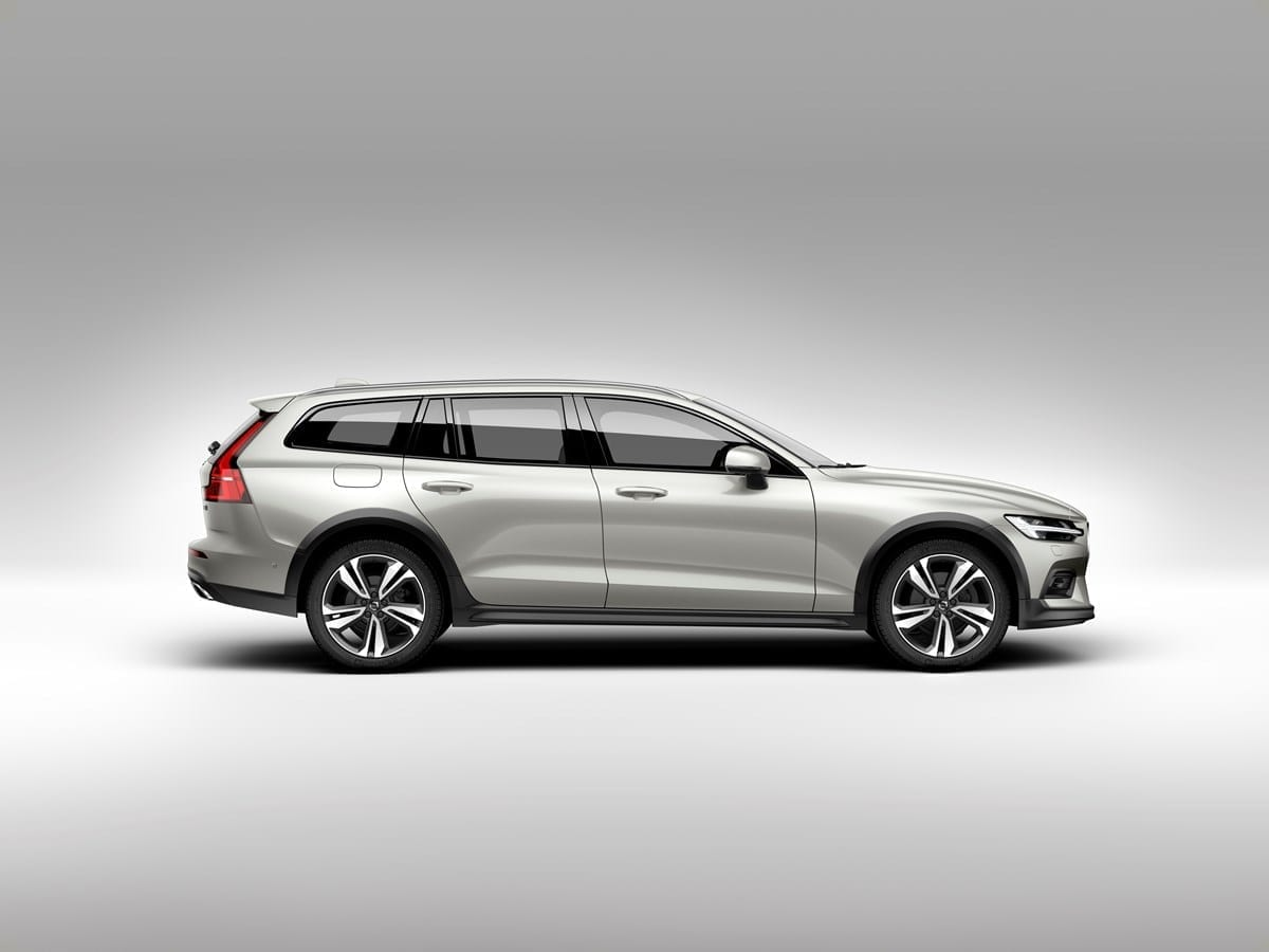 Volvo V60 Cross Country фото экстерьера 1