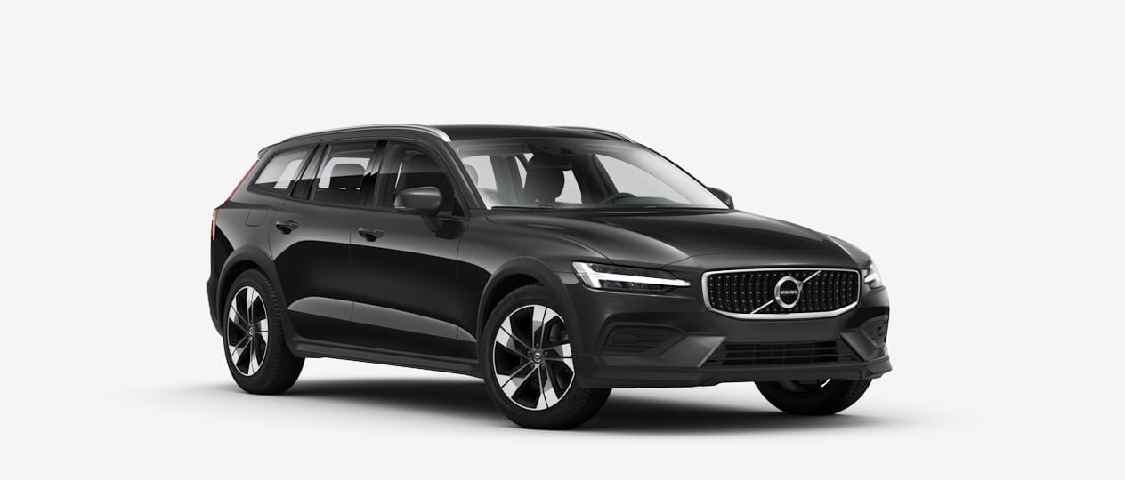 Volvo V60 Cross Country  фото цвета 5