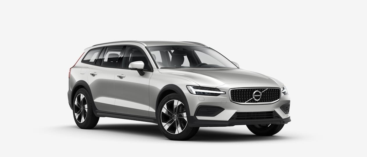 Volvo V60 Cross Country  фото цвета 1