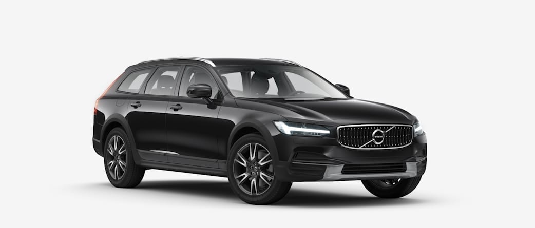 Volvo V90 Cross Country  фото цвета 1