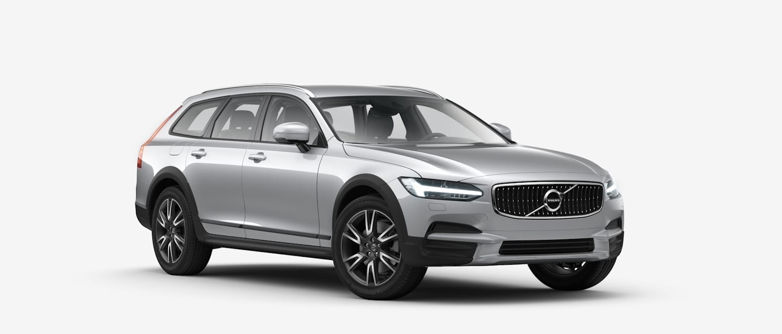 Volvo V90 Cross Country  фото цвета 7