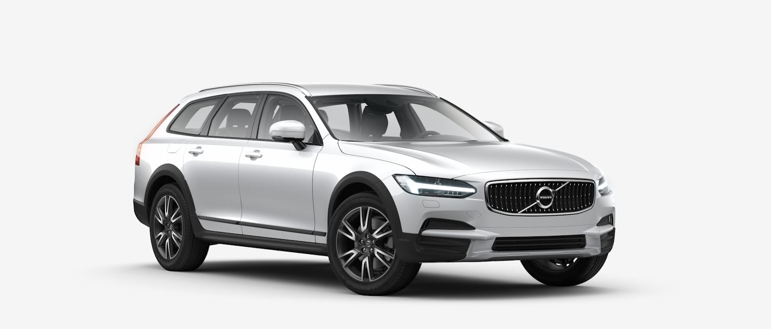Volvo V90 Cross Country  фото цвета 4