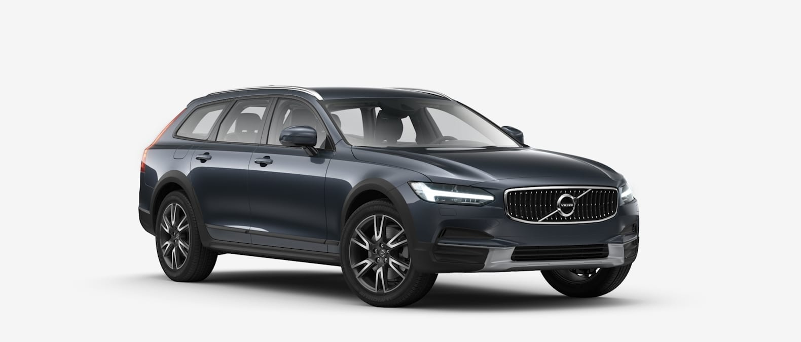 Volvo V90 Cross Country  фото цвета 3