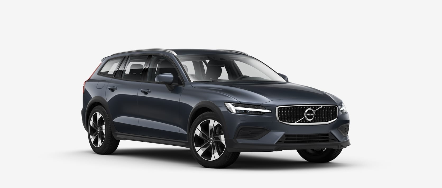 Volvo V60 Cross Country  фото цвета 7