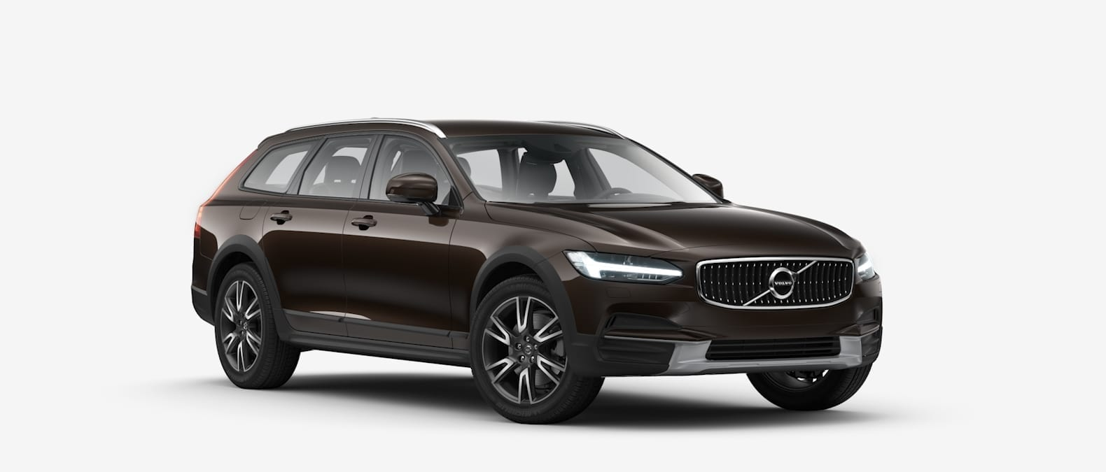 Volvo V90 Cross Country  фото цвета 5