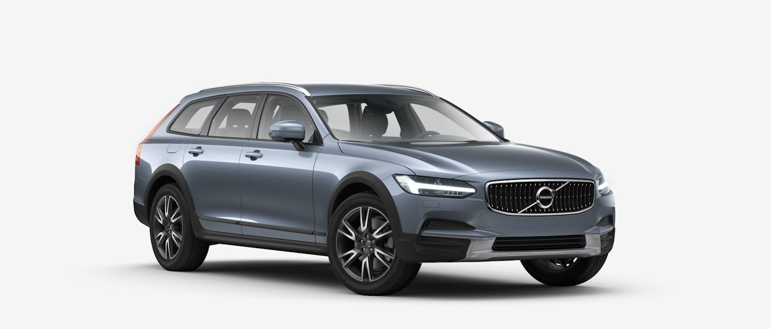 Volvo V90 Cross Country  фото цвета 6