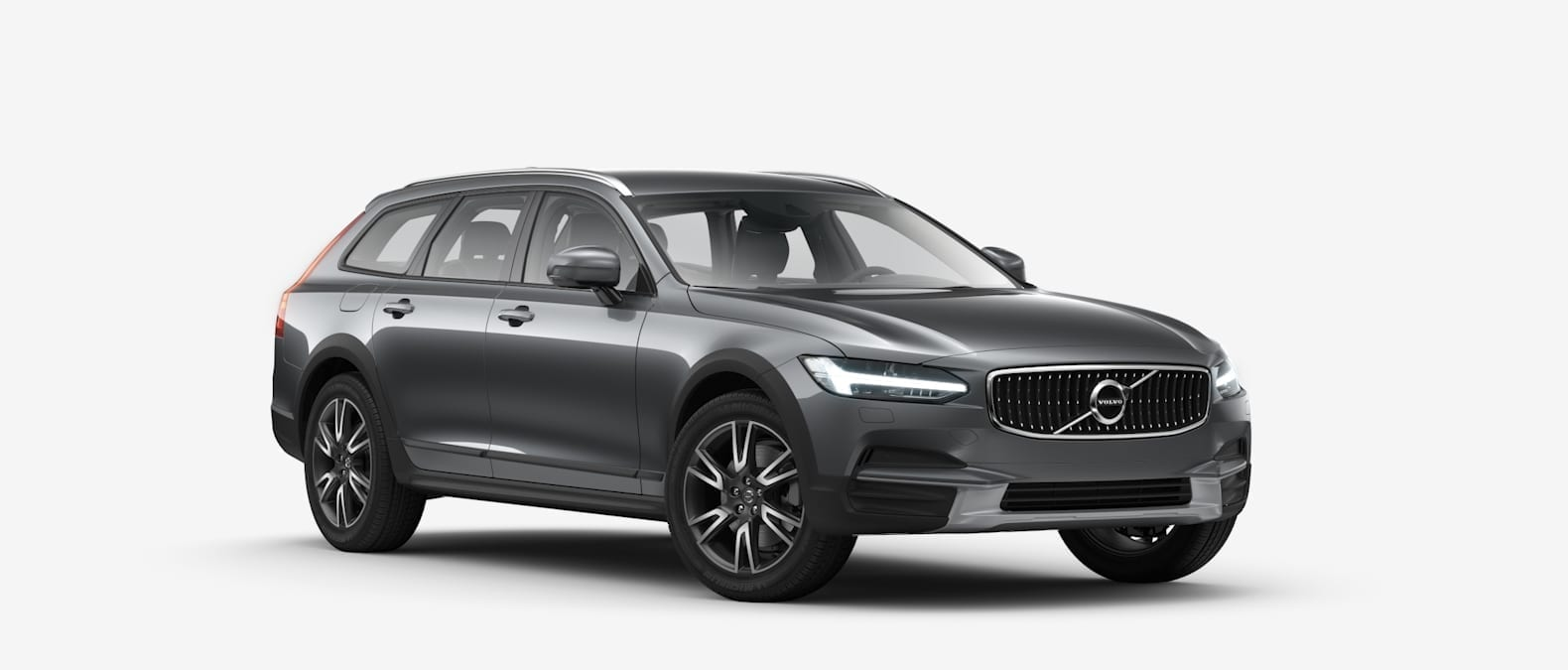 Volvo V90 Cross Country  фото цвета 2