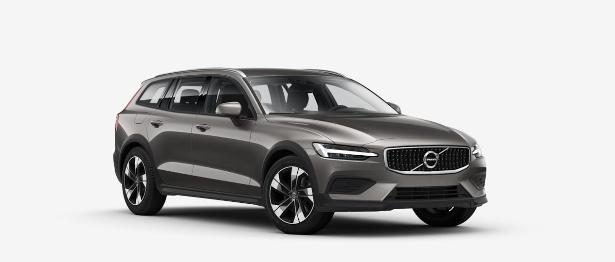 Volvo V60 Cross Country  фото цвета 3