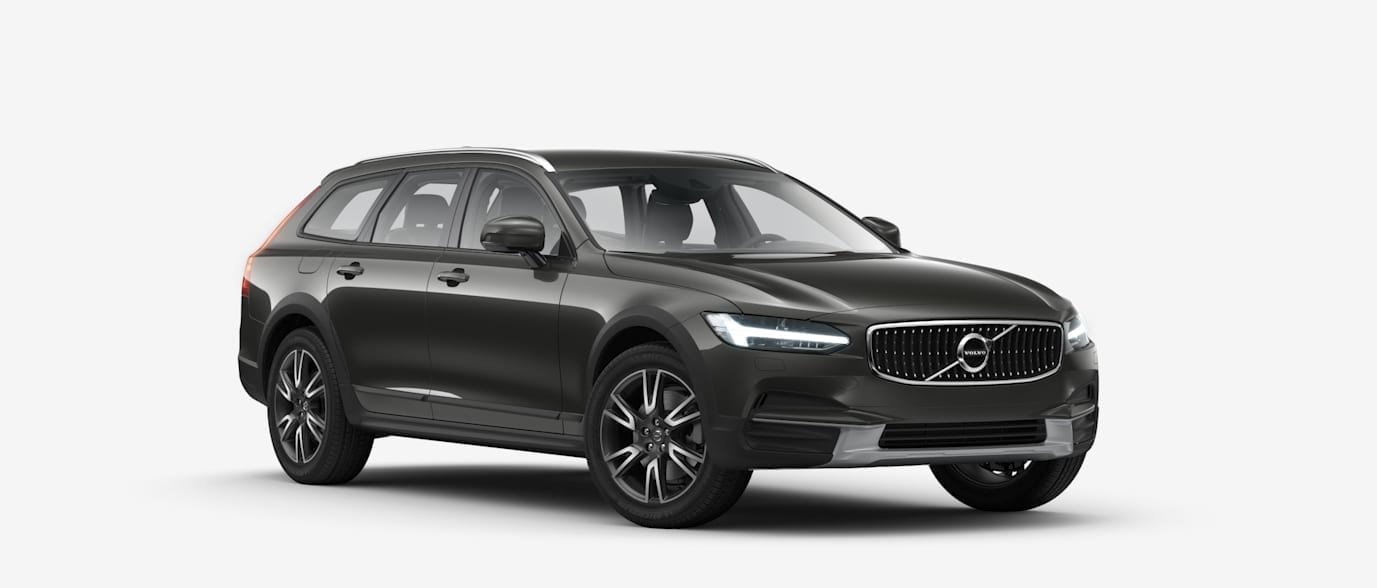 Volvo V90 Cross Country  фото цвета 8