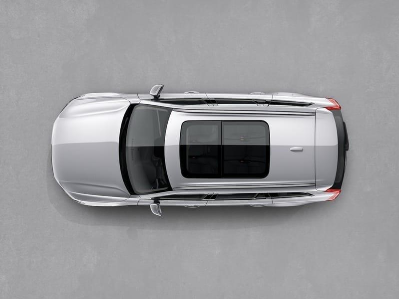 Volvo ХС90 фото экстерьера 5