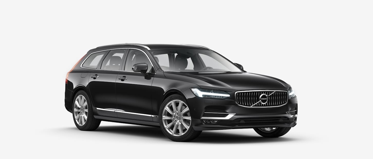 VOLVO V90 Cross country фото 1