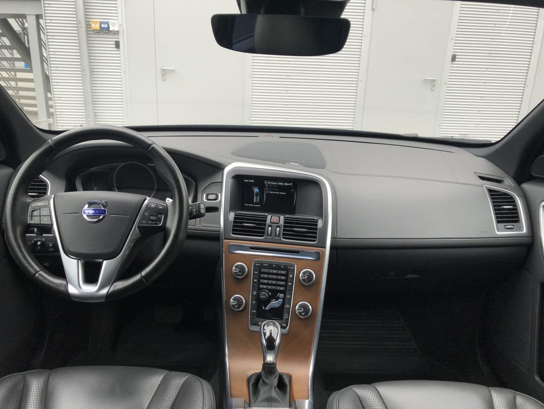 Volvo XC60 2016г. POLESTAR фото 4
