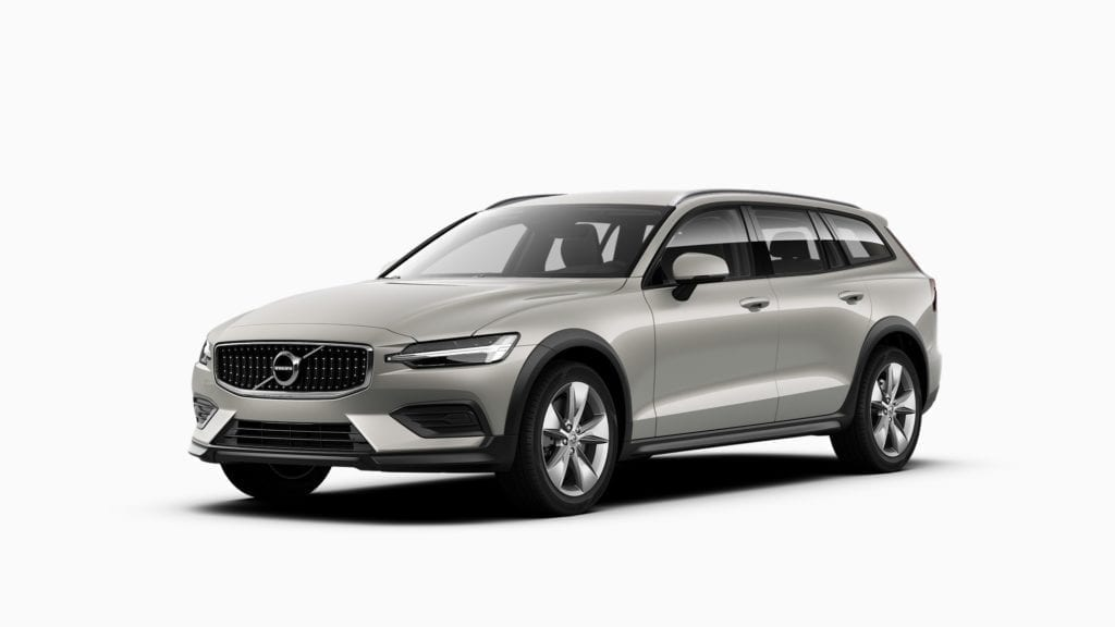 VOLVO V60 Cross Country Momentumфото