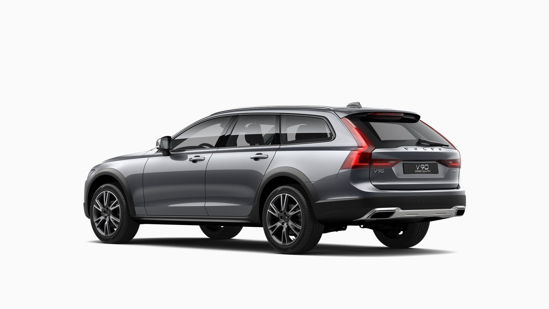 VOLVO V90 Cross Country Inscription фото 3