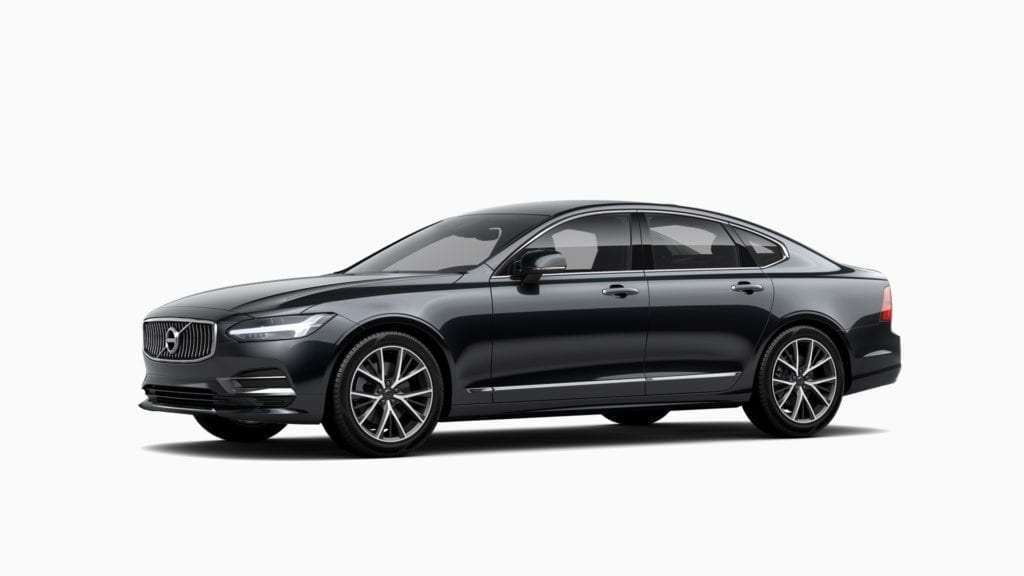 VOLVO S90 Inscriptionфото