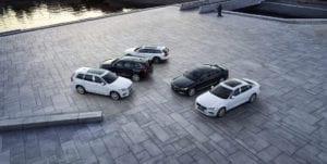 Акция Специальное предложение на ограниченный перечень авто *