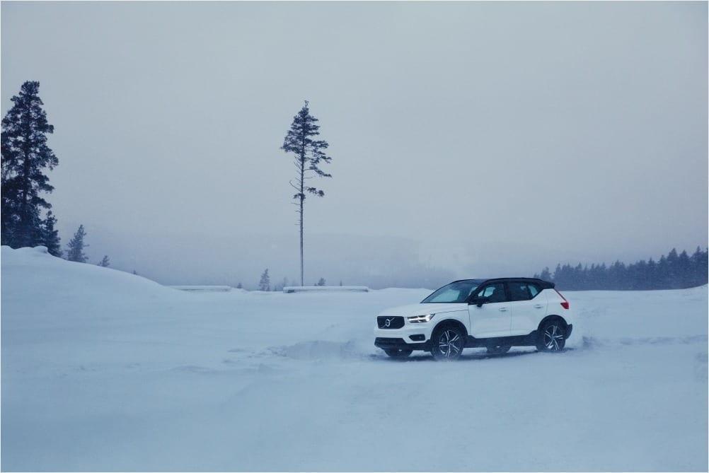 Аксессуары, позволяющие сделать ваши поездки комфортными и получить максимум от вашего Volvo.