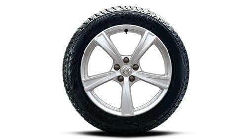 Комплект колес, зимний 18″ фото 1
