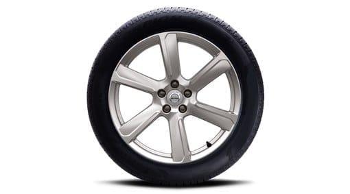Комплект колес, зимний 19″ фото