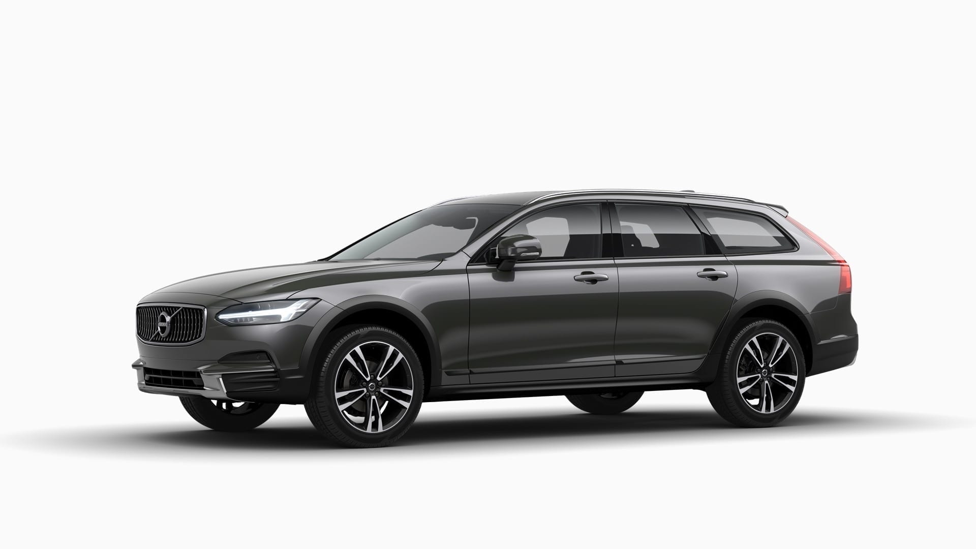 VOLVO V90 Сross Сountry Inscription Top фото 1