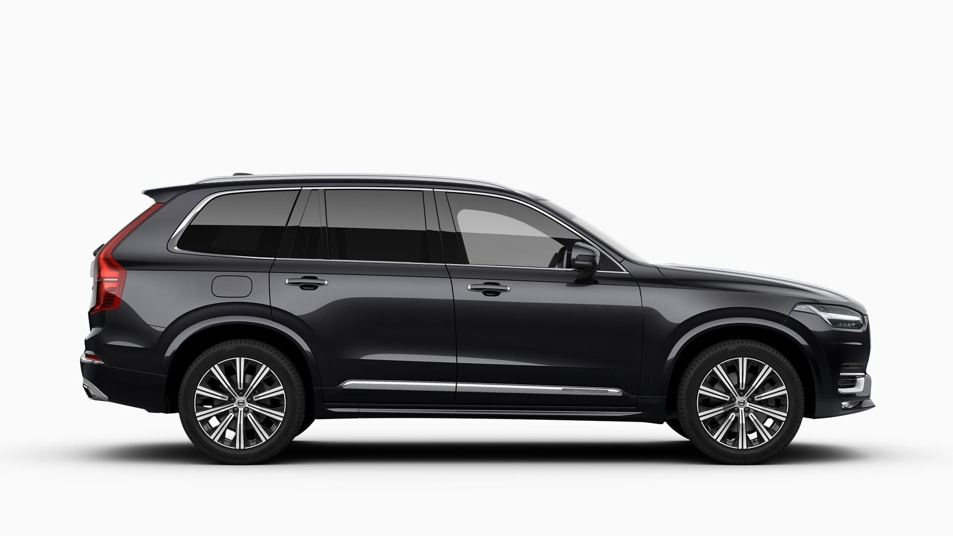 VOLVO XC90 Inscription TOP фото 3