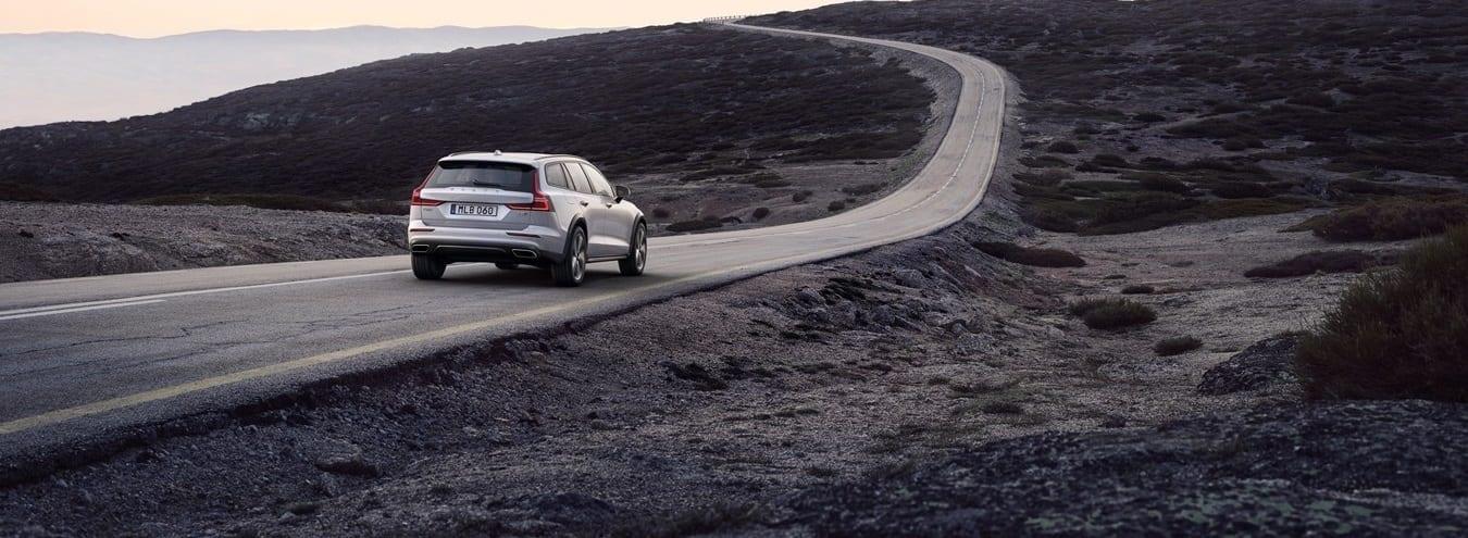 Volvo V60 Cross Country ua  фото 3