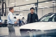 Volvo Service 2.0фото
