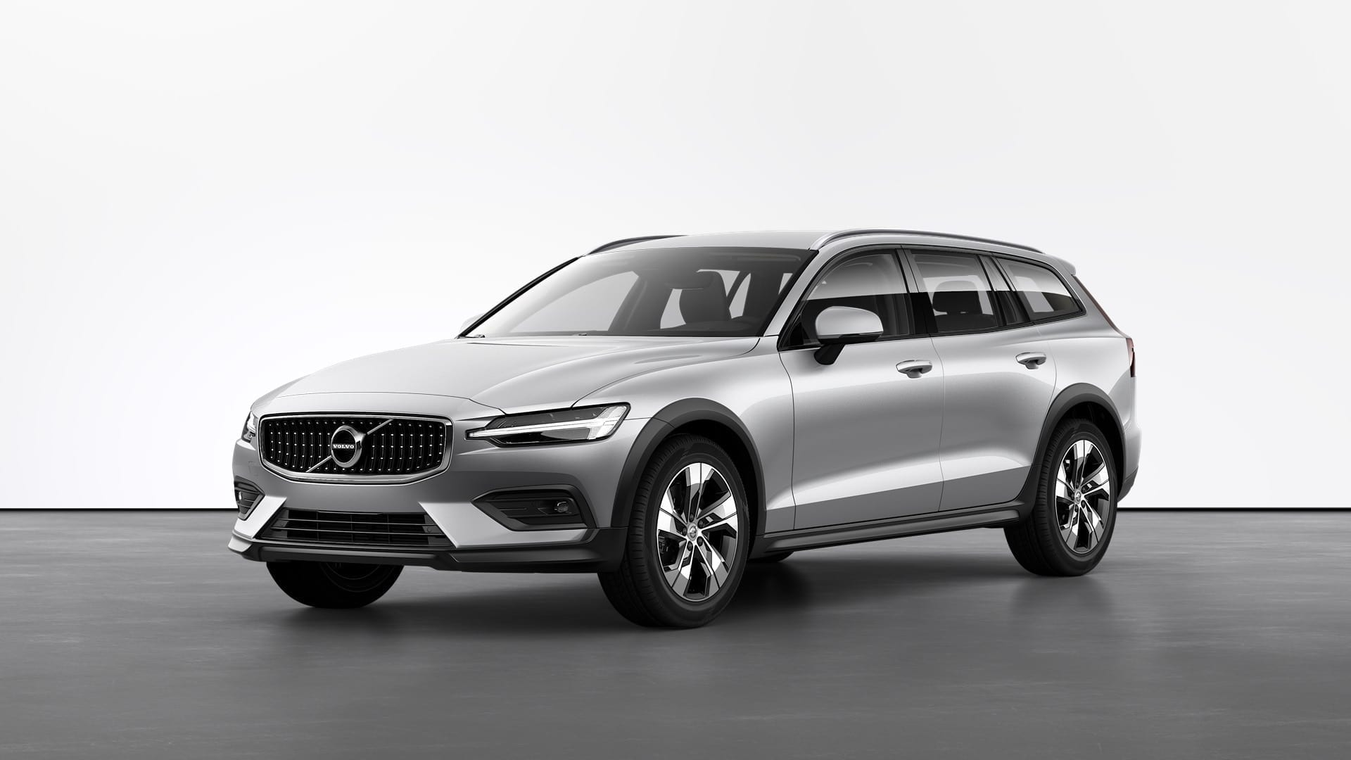 VOLVO V60 Cross Country Momentum Pro фото 1