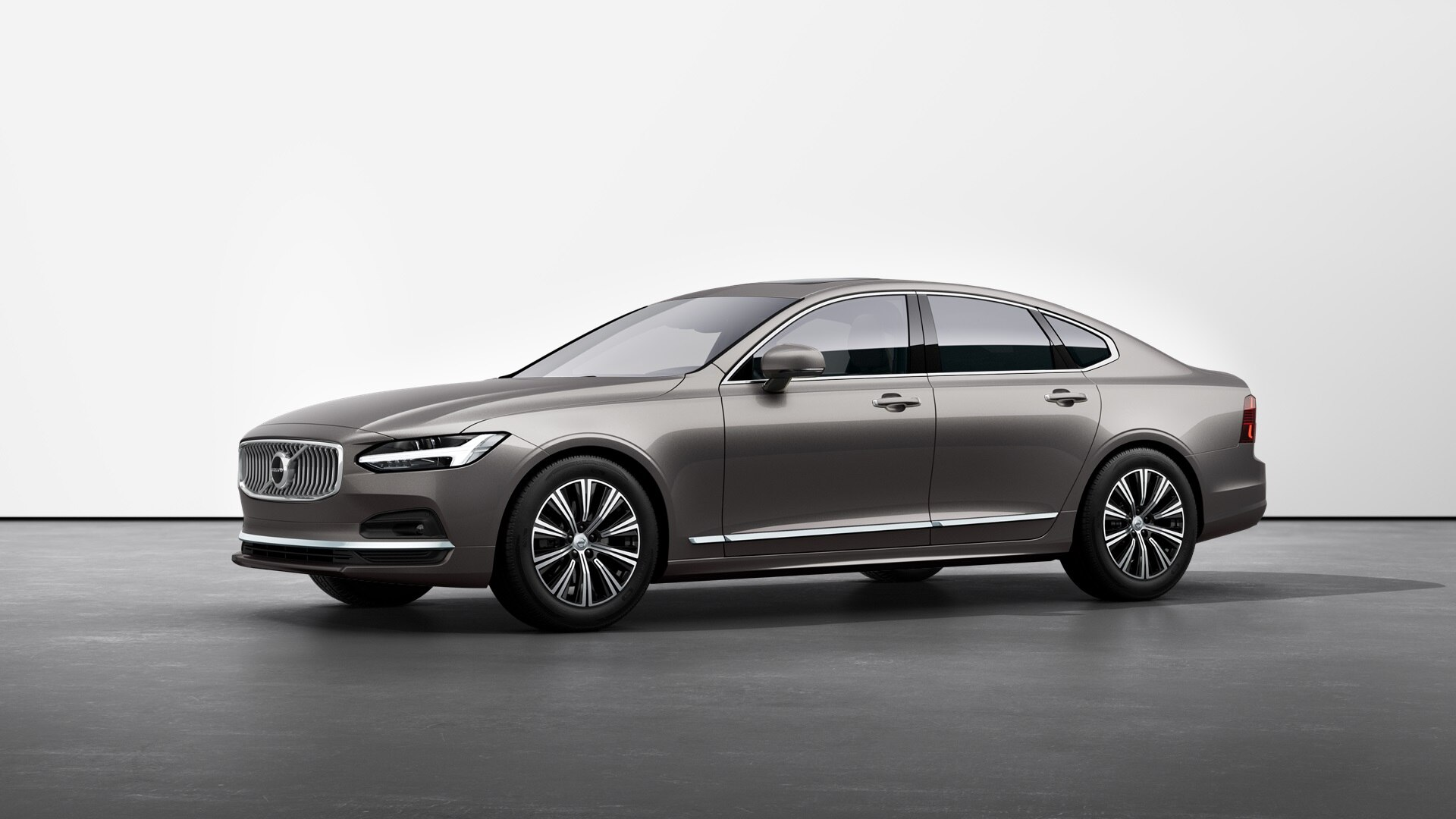 VOLVO S90 Inscription фото 1