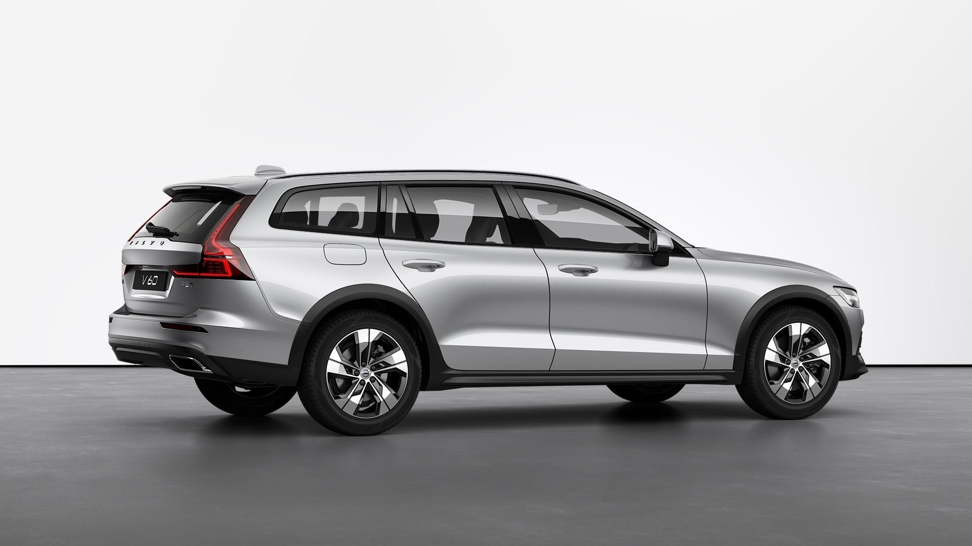 VOLVO V60 Cross Country Momentum Pro фото 2