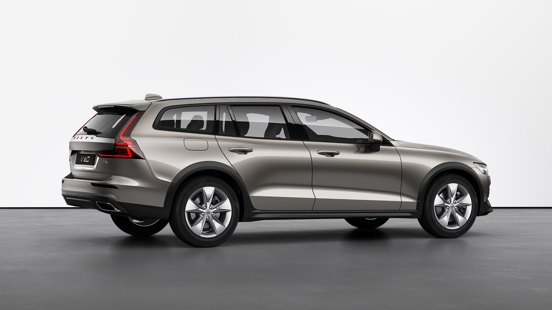 VOLVO V60 Cross Country Momentum Pro. фото 2