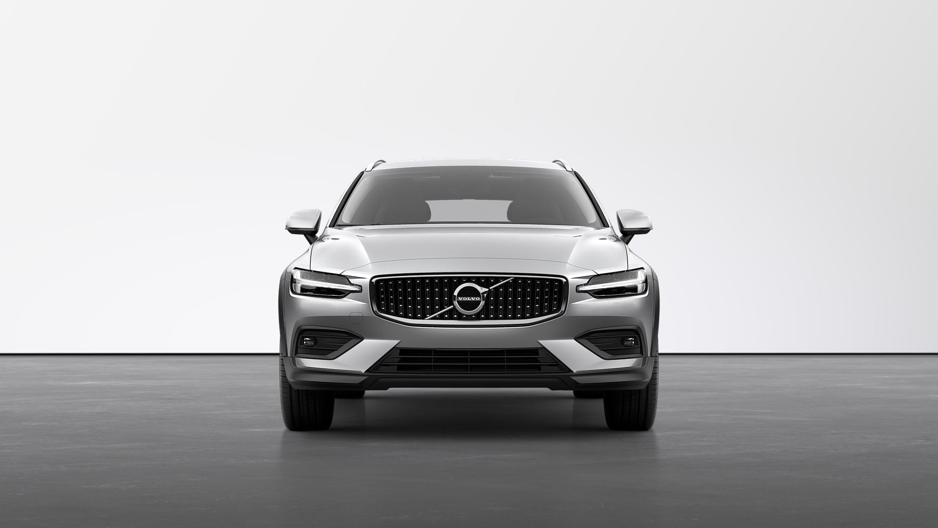 VOLVO V60 Cross Country Momentum Pro фото 3