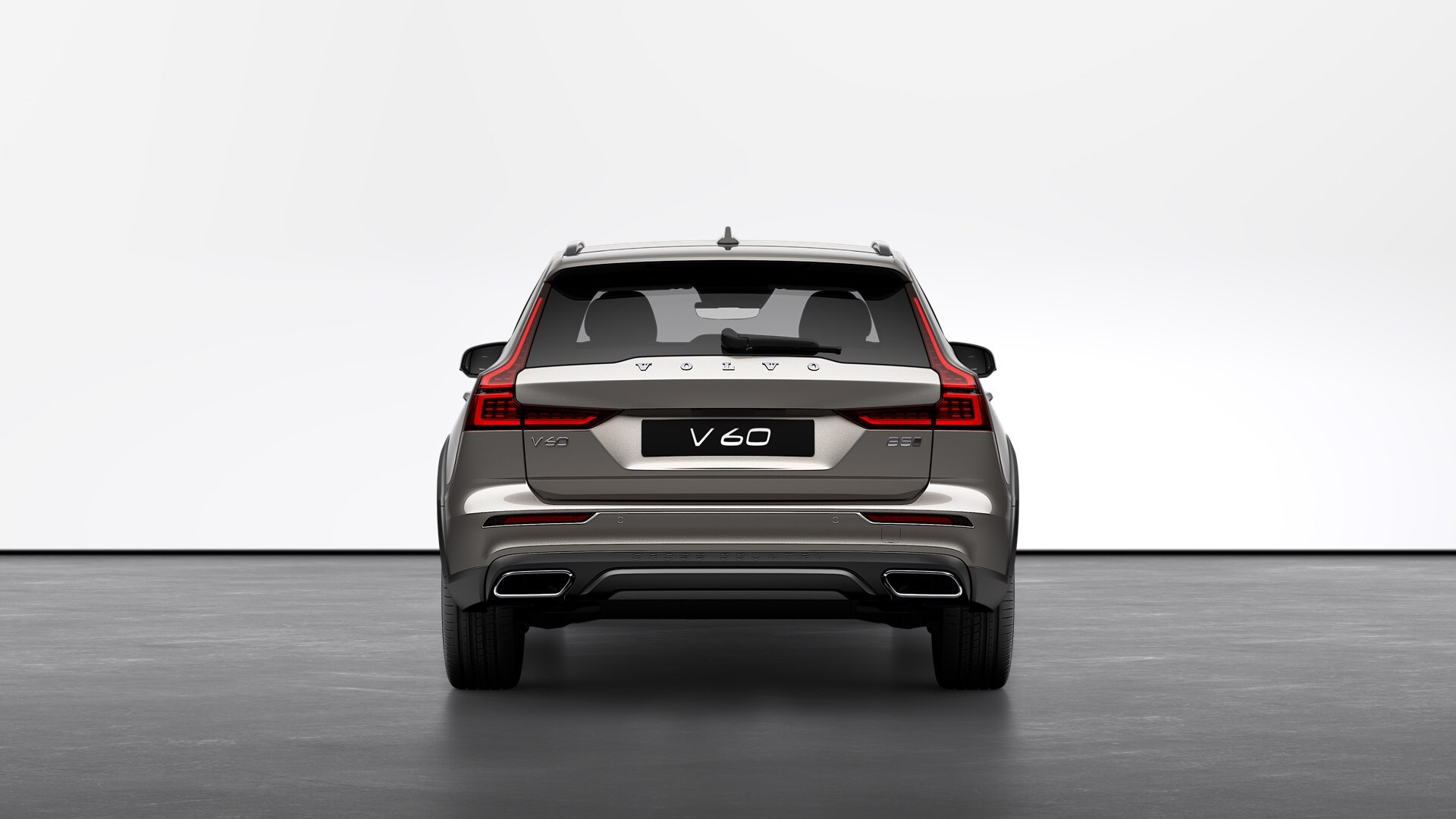 VOLVO V60 Cross Country Momentum Pro. фото 1