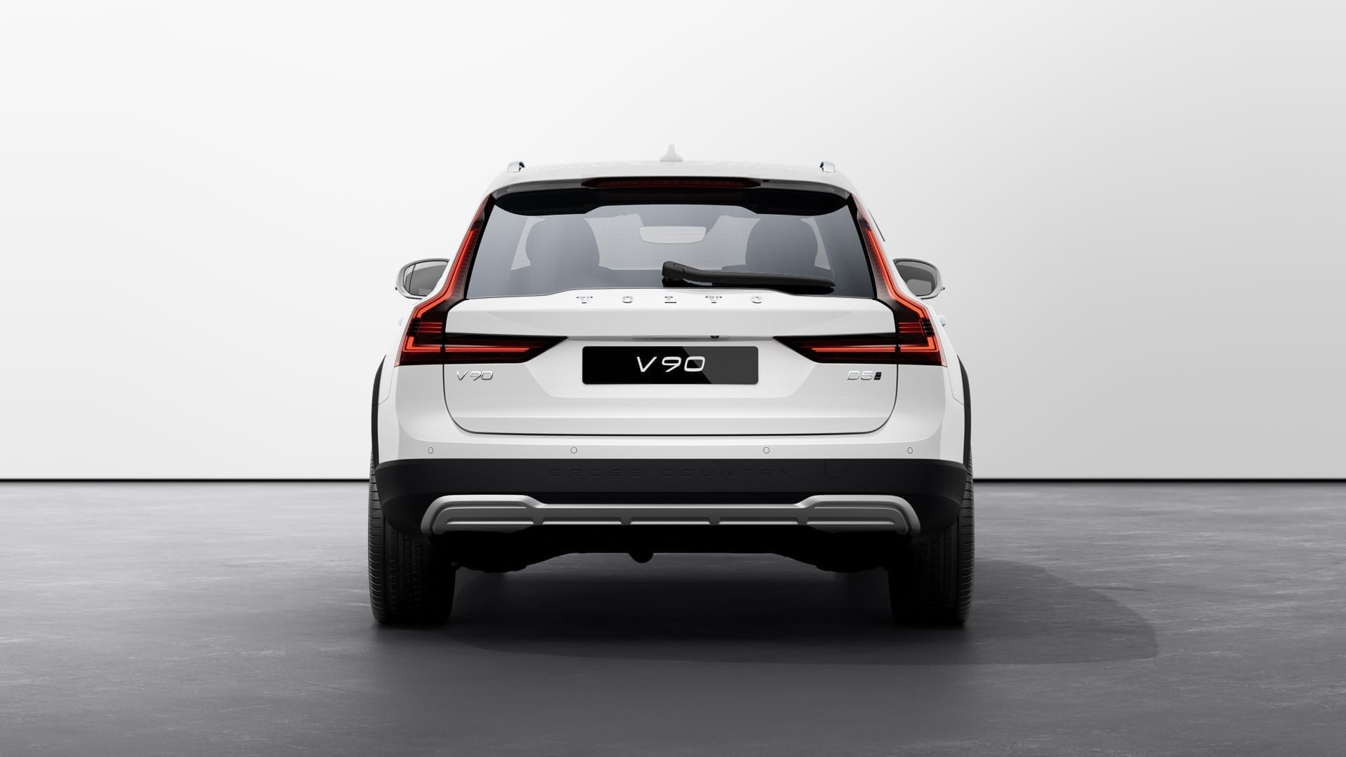 VOLVO V90 Cross Country Pro TOP фото 4
