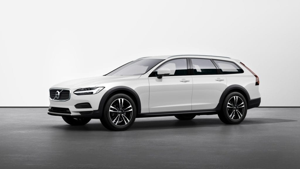 VOLVO V90 Cross Country Pro TOPфото