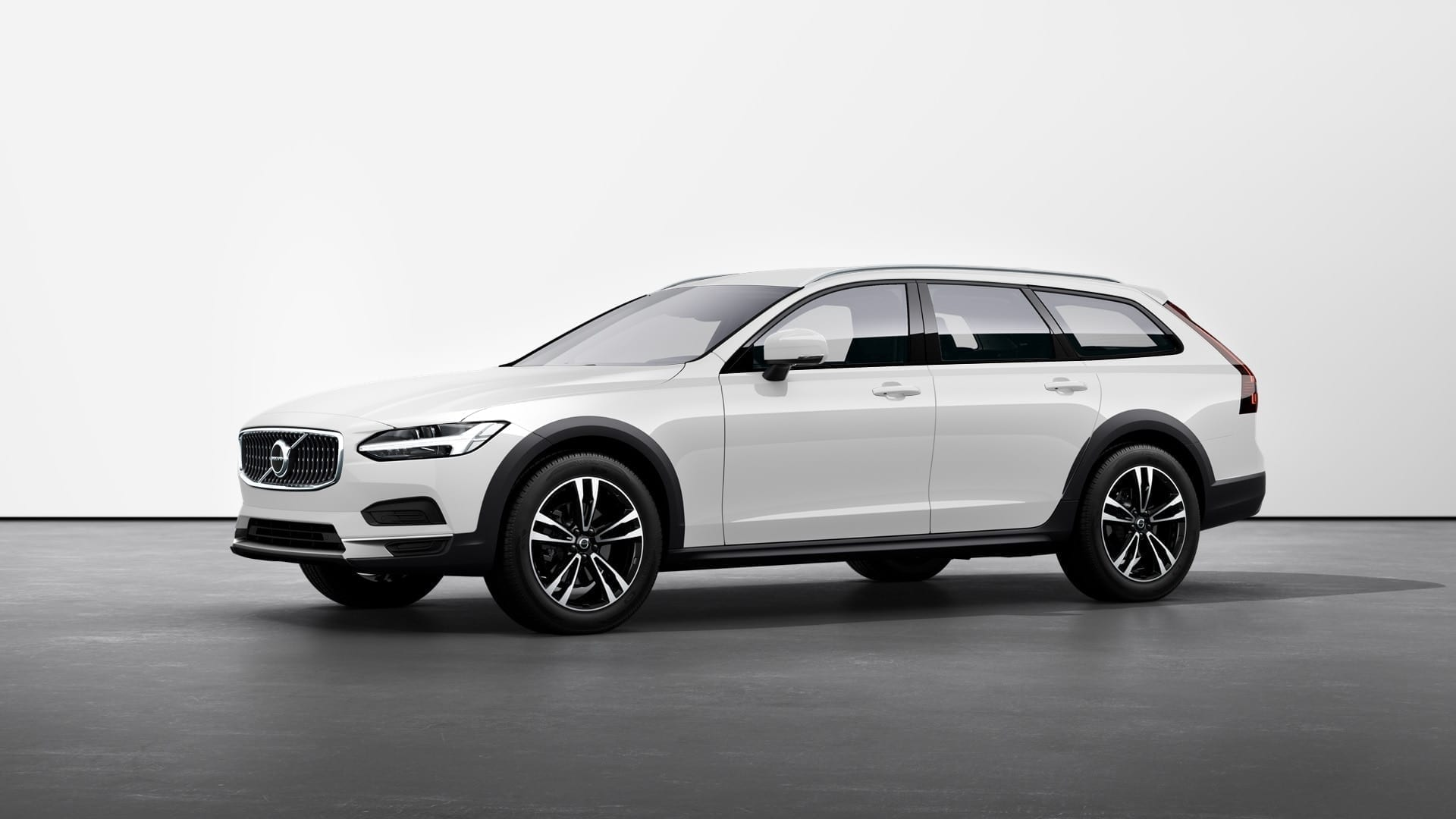 VOLVO V90 Cross Country Pro TOP фото 1