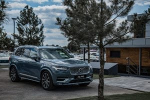 XC90 Leverne Edition