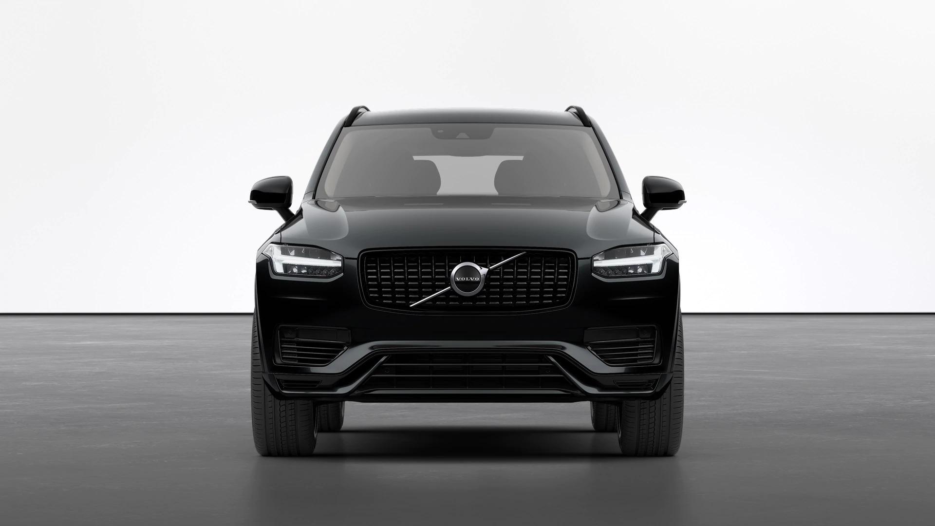 Volvo XC90 R-Design Expression. фото 3