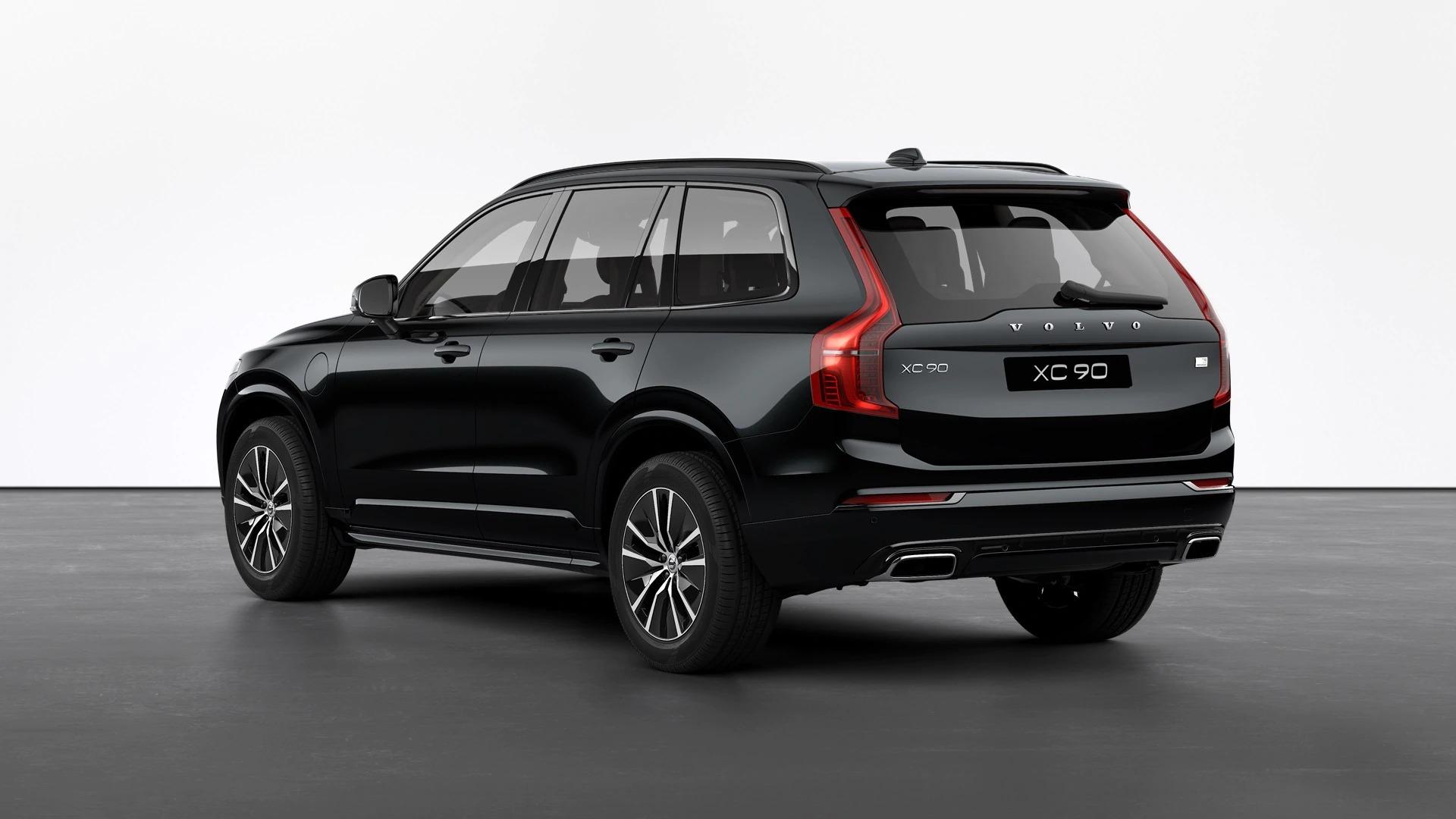 Volvo XC90 R-Design Expression. фото 2