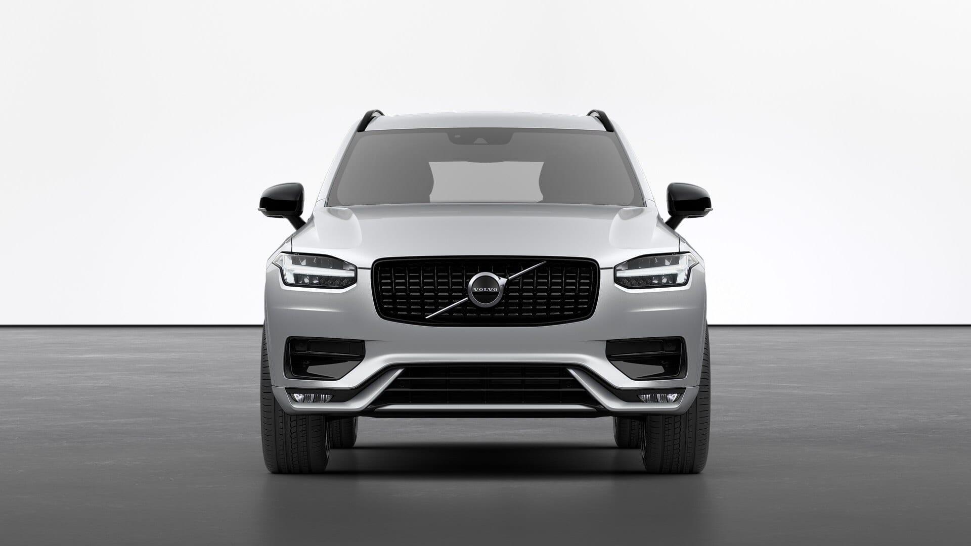 Volvo XC90 R-Design фото 1