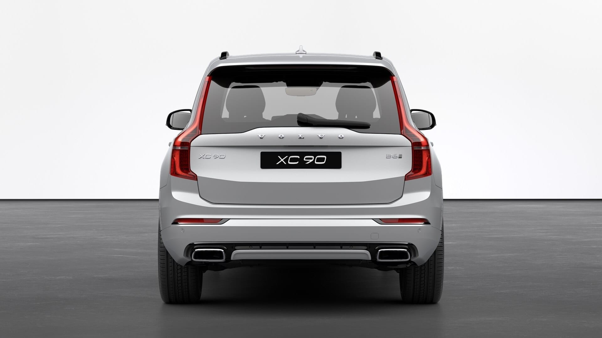 Volvo XC90 R-Design фото 2
