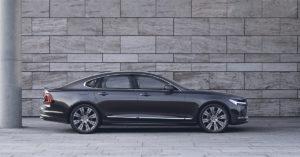 Volvo S90 – спеціальна пропозиція