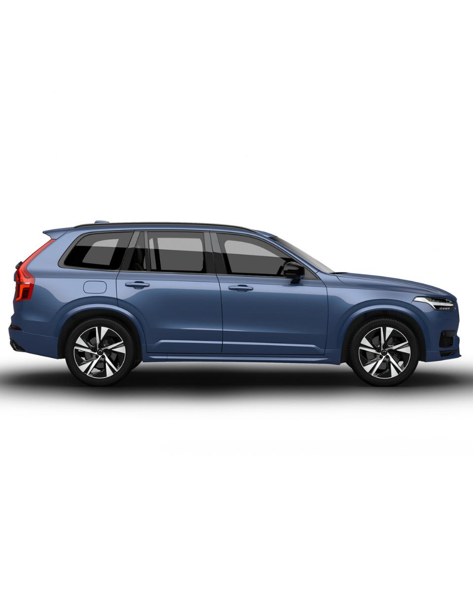 Комплект аксесуарів Basic для Volvo XC90 фото 1