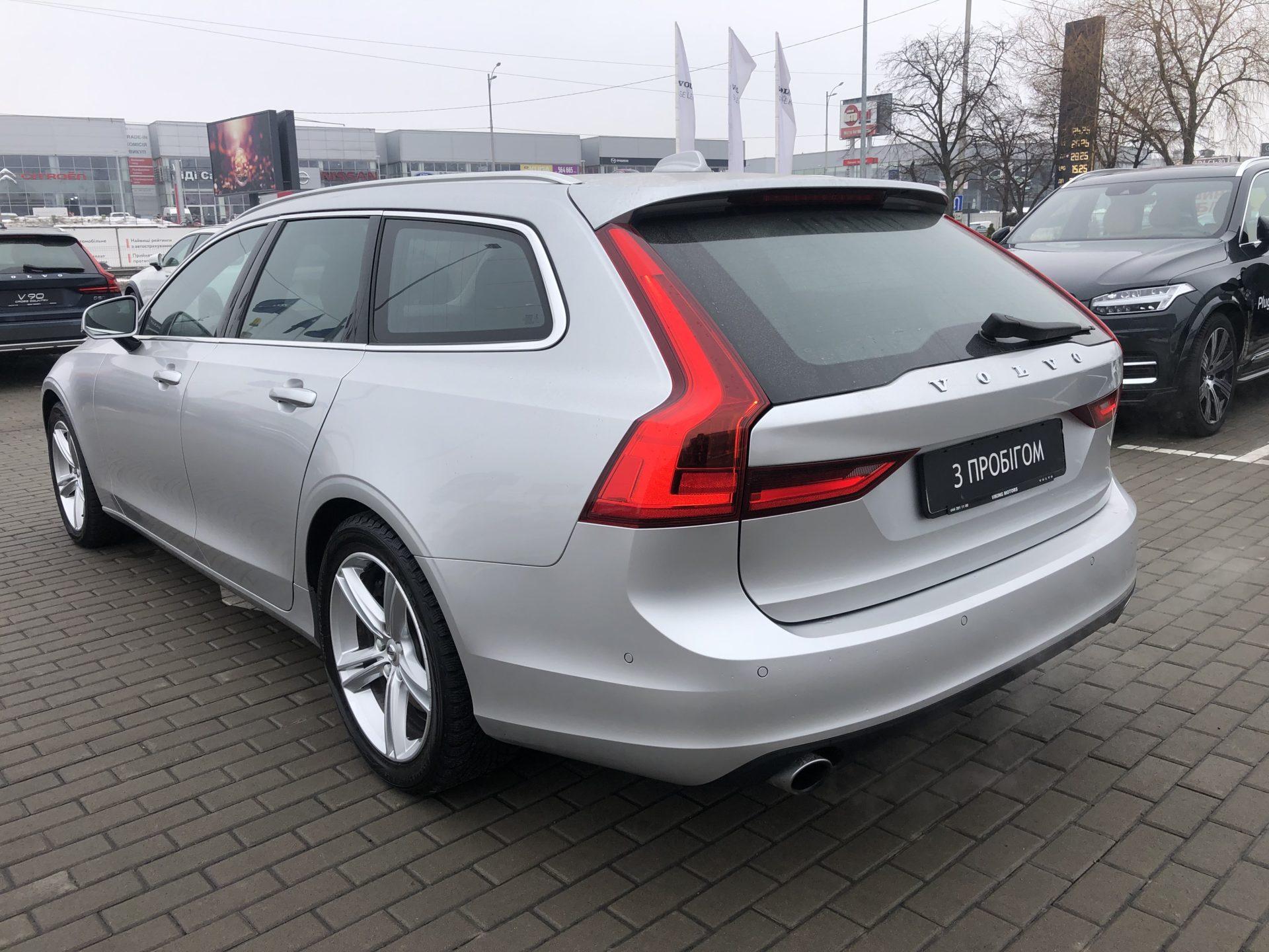 Volvo V90 фото 4