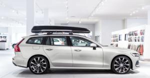 Спеціальна пропозиція на пакети аксесуарів Volvo