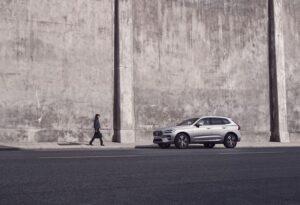 Пакетні комплектації Volvo XC60 MY22